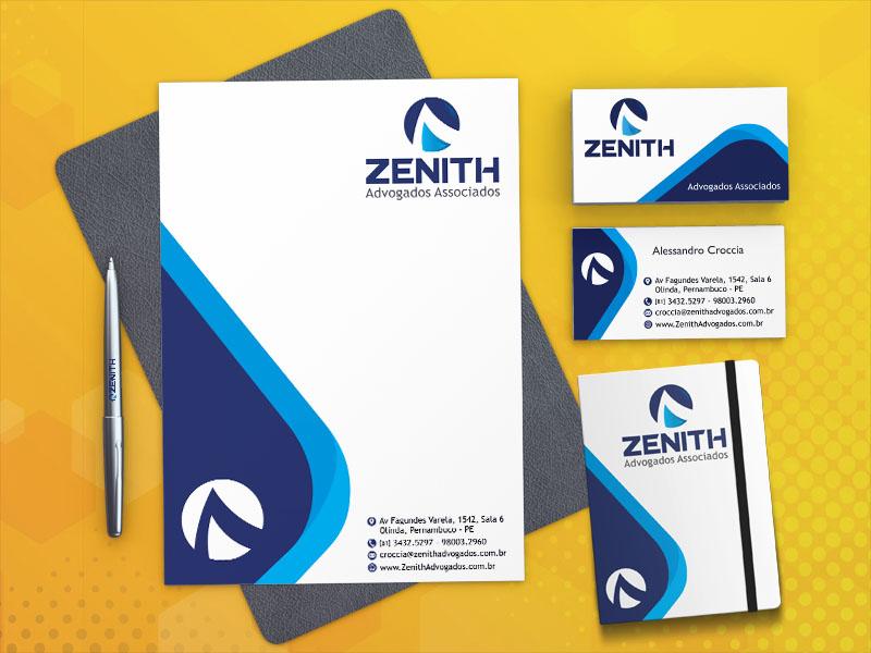 Zenith-impressos